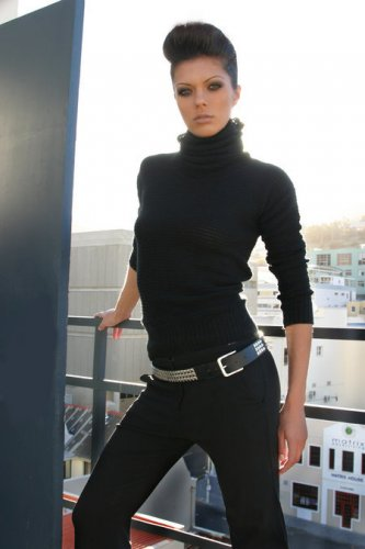 Adrianne Curry 26 фоток