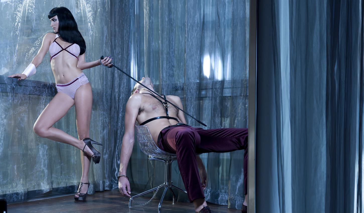 Пытки мужчин госпожа 10 фотография