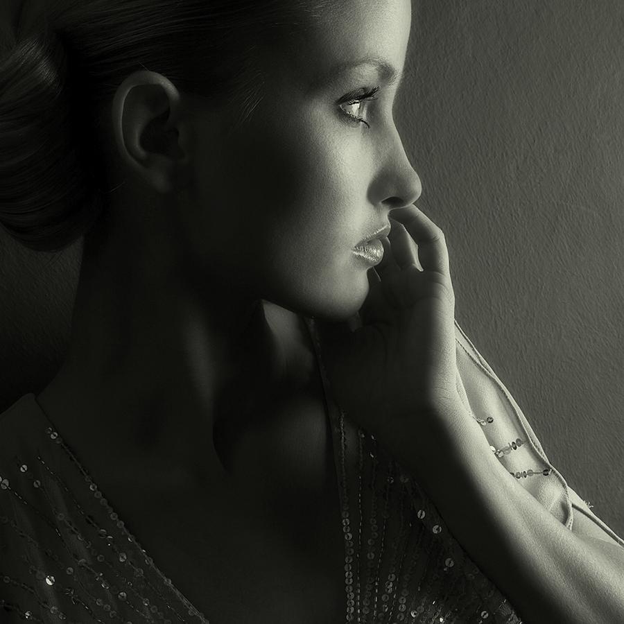 Очень красивые работы фотографа Stefan Gesell (48 фото - 9.55Mb)