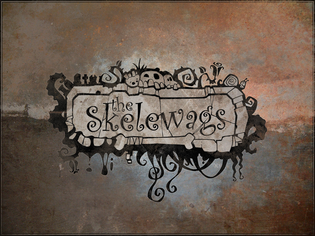 The Skelewags (38 фото - 6.84Mb)