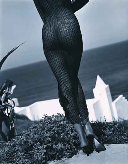 Работы известного фотографа Sante D'Orazio (98 фото - 7.65Mb)