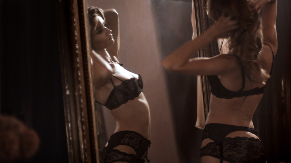 Love Me Tender or Else. Agent Provocateur. Фотограф Greg Williams (8 фото - 0.75Mb)